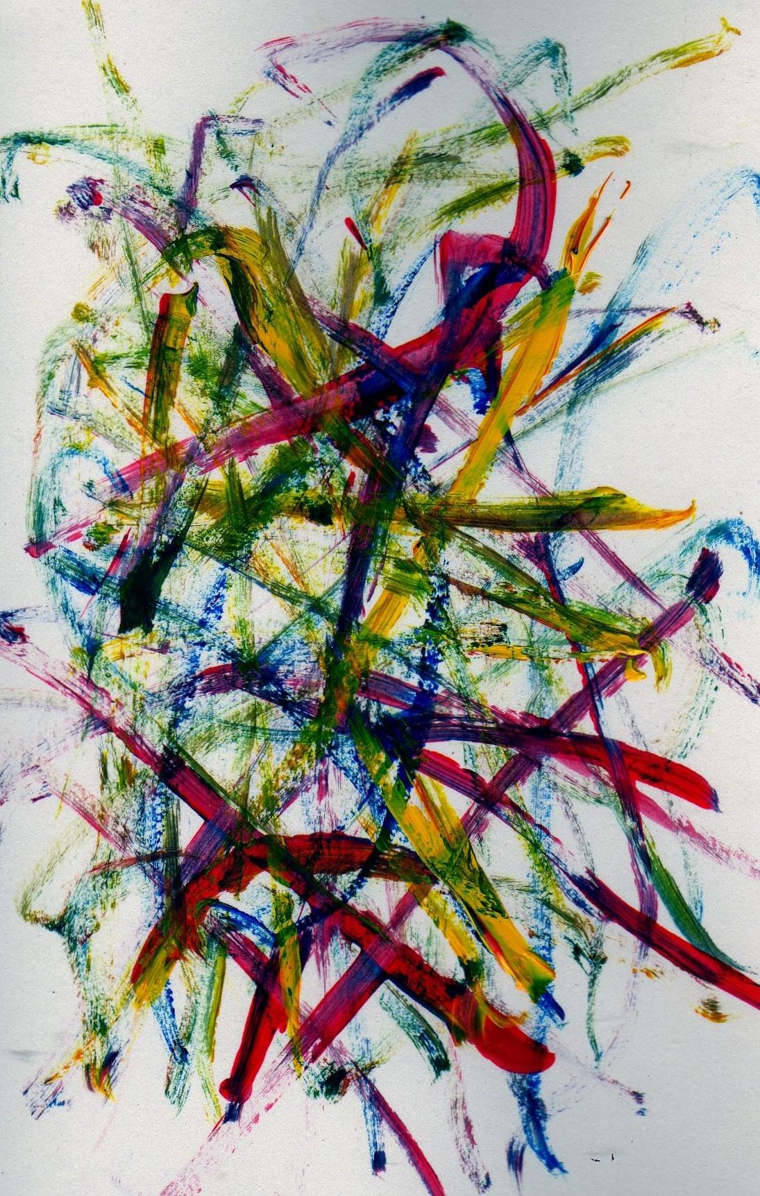 Frank Stella 3 D Paintings Mrs Clone S Sculpture Class